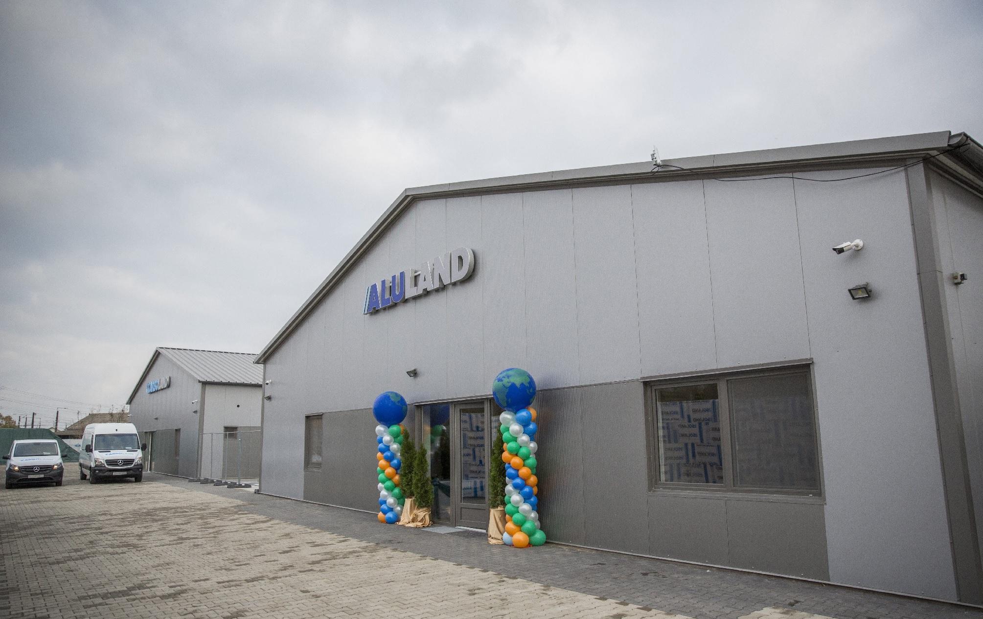 Két új gyáregységgel bővült a Bodrogi Bau Kft.